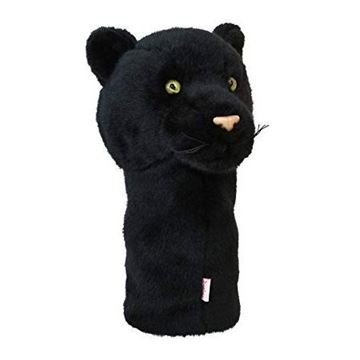 Picture of Daphne's Animal Headcover - Panther