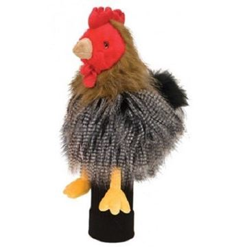 Picture of Daphne's Animal Headcover - Chicken