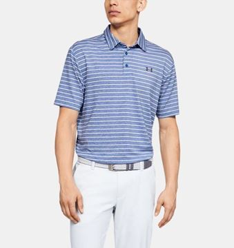 Picture of Under Armour Mens Playoff Polo 2.0 Shirt 1327037-510