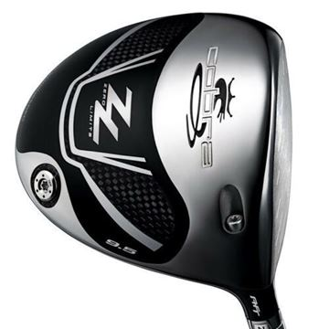 Picture of Cobra ZL Driver - Lots of shaft options!