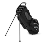 Picture of Callaway Hyper Dry 14 Stand Bag  - Black/Charcoal (2020)