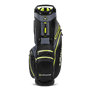 Picture of Callaway Hyper Dry 14 Stand Bag  - Black/Grey/Yellow (2020)