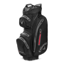 Picture of Callaway Hyper Dry Cart Bag - Black/Charcoal (2020)