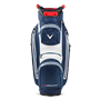 Picture of Callaway Hyper Dry Cart Bag - Navy/White (2020)