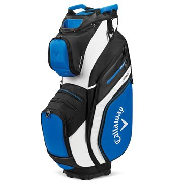 Picture of Callaway Org 14 Cart Bag - Royal/White (2020)