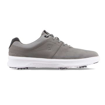 Picture of Footjoy Mens Contour Golf Shoes 54129