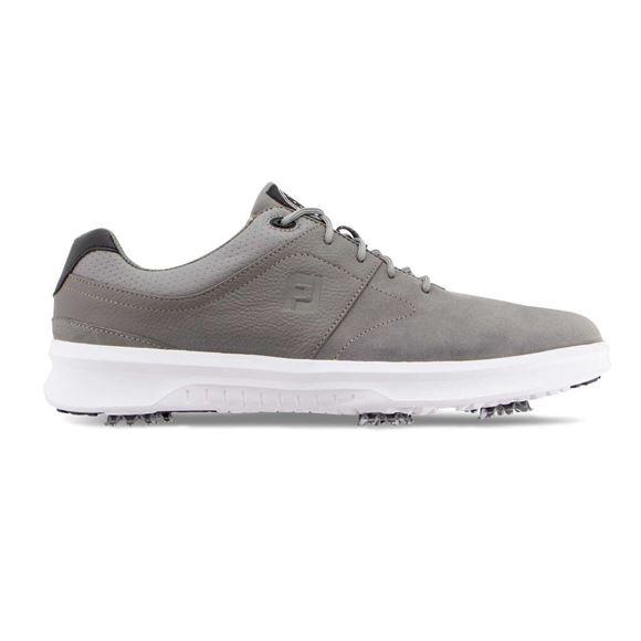 Picture of Footjoy Mens Contour Golf Shoes 54129