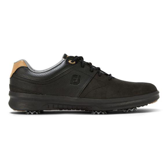 Picture of Footjoy Mens Contour Golf Shoes 54194