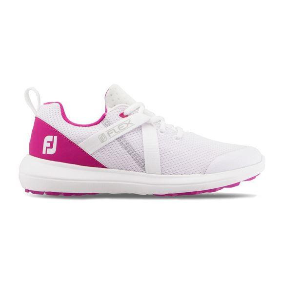 Picture of Footjoy Ladies Flex Golf Shoes 95726