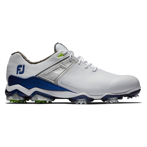 Picture of Footjoy Mens Tour X Golf Shoes 55404