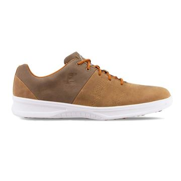 Picture of Footjoy Mens Contour Casual Golf Shoes 54057