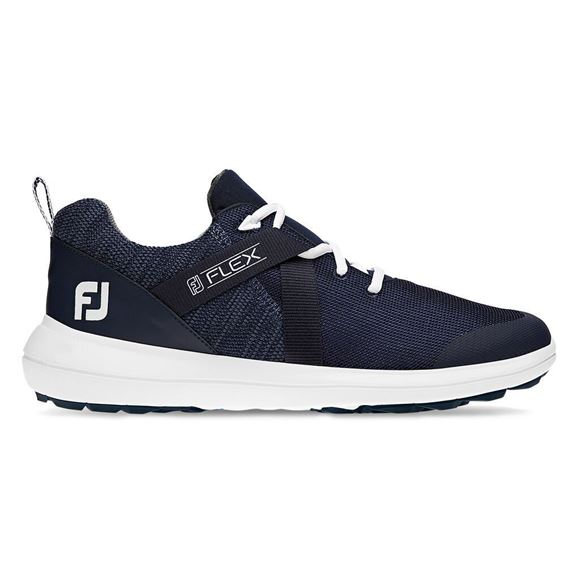 Picture of Footjoy Mens FJ Flex Golf Shoes - 56102
