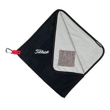 Picture of Titleist StaDry Performance Towel Rain Hood