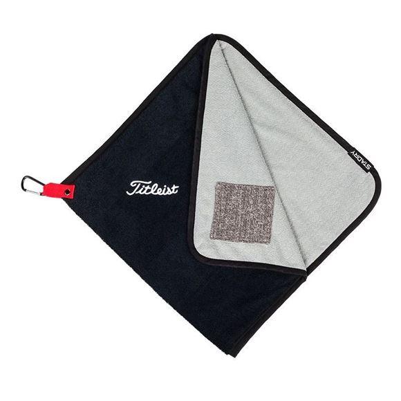 Picture of Titleist StaDry Performance Towel Rain Hood