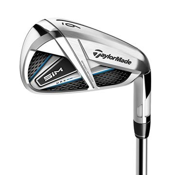 Picture of TaylorMade SIM Max Ladies Irons