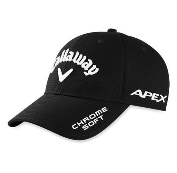 Picture of Callaway Performance Pro Adjustable Cap - Black (2020)