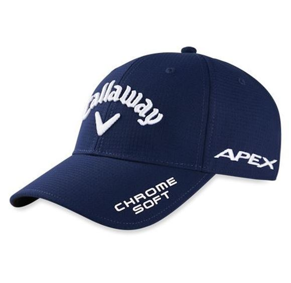 Picture of Callaway Performance Pro Adjustable Cap - Navy (2020)