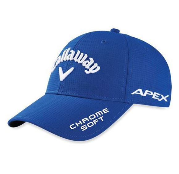 Picture of Callaway Performance Pro Adjustable Cap - Royal (2020)