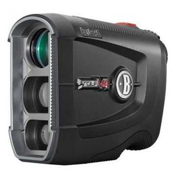 Picture of Bushnell Tour V4 Rangefinder *Limited Edition Black*