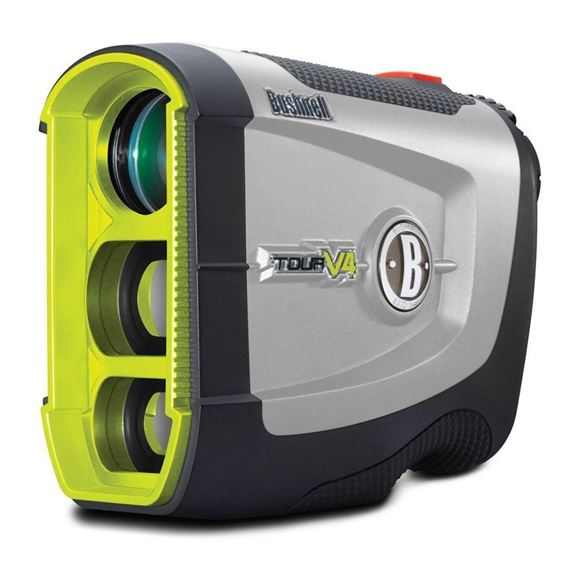 Picture of Bushnell Tour V4 Rangefinder *Limited Edition Grey/Lime*