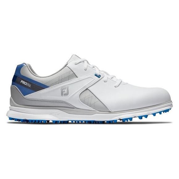 Picture of Footjoy Mens Pro SL Golf Shoes 2020 - 53811