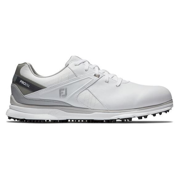 Picture of Footjoy Mens Pro SL Golf Shoes 2020 - 53804