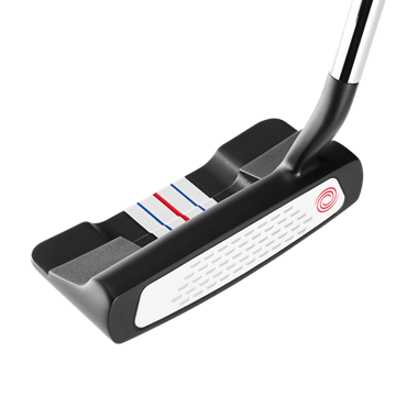 Picture of Odyssey Stroke Lab Triple Track Double Wide Flow Putter