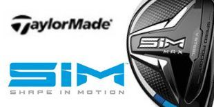 Picture for category TaylorMade SIM Range