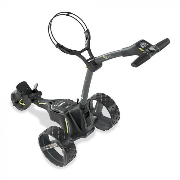 Picture of Motocaddy M3 Pro DHC 2020 Electric Trolley