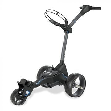 Picture of Motocaddy M5 Pro 2020 Electric Trolley