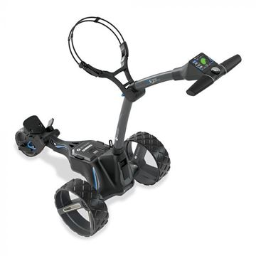 Picture of Motocaddy M5 Pro DHC 2020 Electric Trolley *NEXT BUSINESS DAY DELIVERY