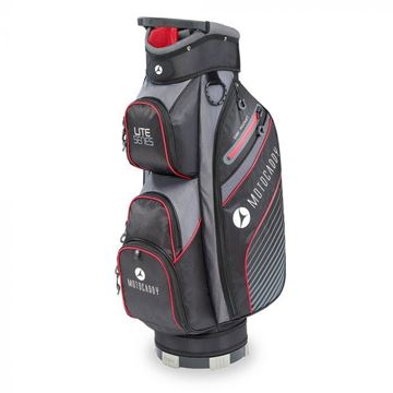 Picture of Motocaddy Lite Series Cart Bag 2020 - Black/Red