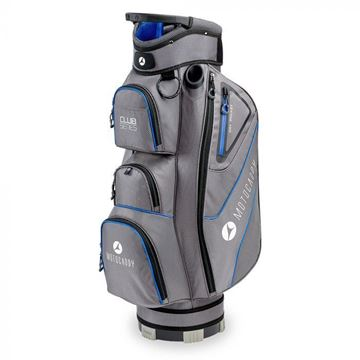 Picture of Motocaddy Club Series Cart Bag 2020 - Charcoal/Blue