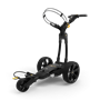 Picture of Powakaddy FX3 Electric Trolley 2021 (18 Hole Lithium) - Black