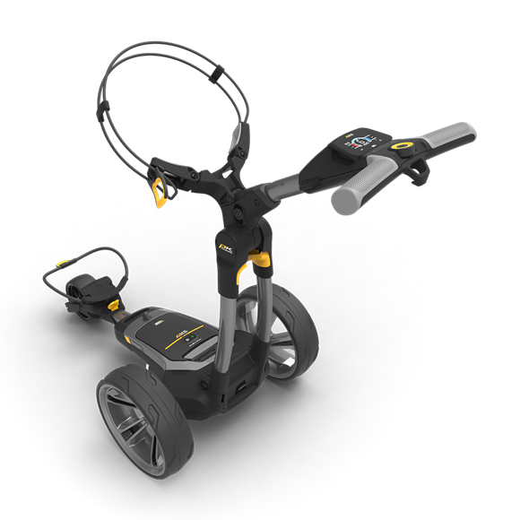 Picture of Powakaddy CT6 Electric Trolley 2021 (18 Hole Lithium)