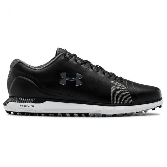 Picture of Under Armour Mens Hovr Fade SL Golf Shoes - Black 2020 Model