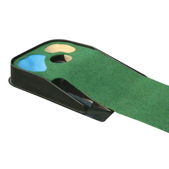Picture of Masters Deluxe Hazard Putting Mat