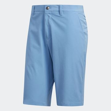Picture of Adidas Mens Ultimate 365 Shorts - Blue