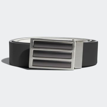 Picture of Adidas Mens 3 Stripes Tour Belt - Grey
