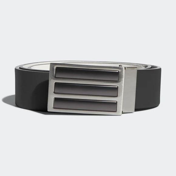 Picture of Adidas Mens 3 Stripes Tour Belt - Black