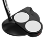 Picture of Odyssey O-Works Black 2-Ball Putter
