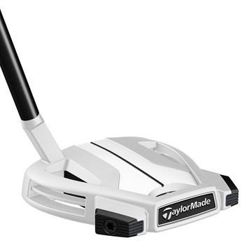 Picture of TaylorMade Spider X Chalk Single Sightline Putter