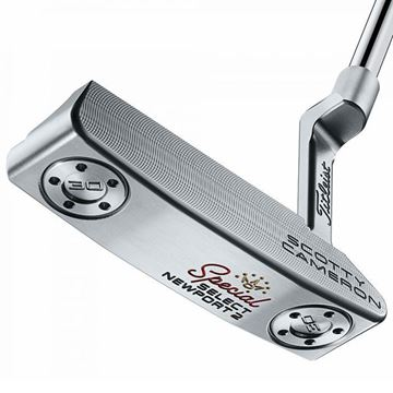 Picture of Scotty Cameron Special Newport 2 Putter