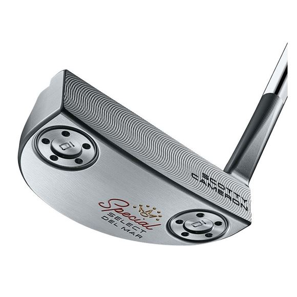 Picture of Scotty Cameron Special Del Mar Putter