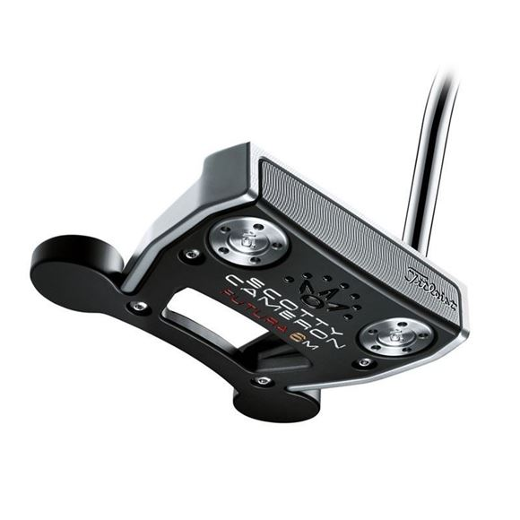 Picture of Scotty Cameron Futura  6M Putter - Ex Demo (7 out of 10)