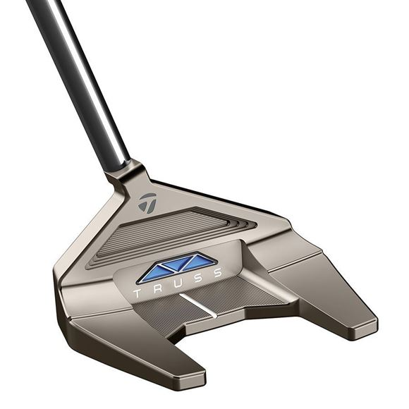 Picture of TaylorMade Truss TM2 Putter
