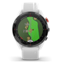 Picture of Garmin S62 Approach GPS Watch - White