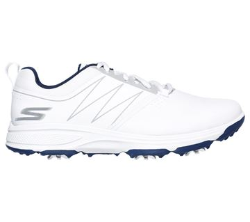 Picture of Skechers Mens Torque Shoes - White