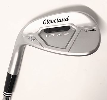Picture of Cleveland RTX 3 CB Tour Satin Wedge - Left Handed