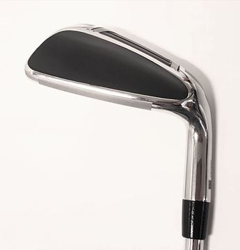 Picture of Cleveland Launcher HB D-Wedge - Steel - LEFT HANDED